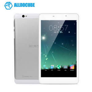 Alldocube/Cube T8 Ultimate/Plus 8 Inch IPS 1920x1200 Android 5.1 Octa Core Play Store GPS 5MP Dual 4G Phone Call Tablet PC