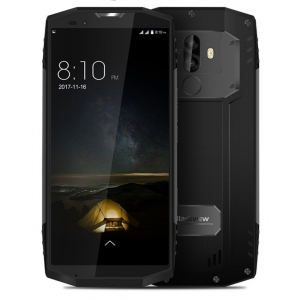 BLACKVIEW BV9000 PRO IP68 Waterproof 6GB+128GB Helio P25 MT6757CD Octa Core 5.7Inch Mobile Phone NFC Fingerprint 4180mAh Glonass