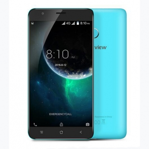 BLACKVIEW E7 5.5inch HD Arc Screen Android 6.0 4G LTE MT6737 Quad Core 1GB RAM 16GB ROM 2.0MP 8.0MP Touch ID Smartphone