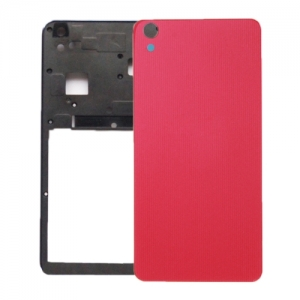 Back housing cover replacement for Lenovo S850