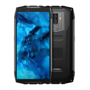 Blackview BV6800 Pro Android 8.0 OS 4GB 64GB NFC GPS 5.7 Inch 2160*1080 pixels Corning Gorrila Glass 3 8MP+16MP Dual Camera 4G LTE Smartphone