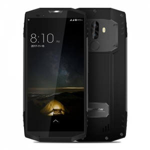 Blackview BV9000 5.7 Inch 4G LTE Smartphone IP68 Waterproof 4GB 64GB MT6757CD Octa Core Dual Rear Camera Android 7.1 4180mAh Large Battery