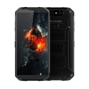 "Blackview BV9500 10000mAh BAK ® Battery 5.7"" FHD+ IPS Display Sony® 16MP Dual Rear Camera Helio P23 Octa-Core 4GB RAM 64GB ROM Android 8.1 Oreo IP68 Water&Dust Proof 4G LTE Smartphone"