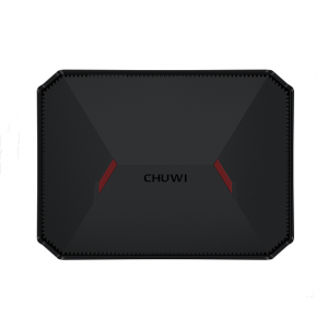 CHUWI GBox Mini PC 4GB 64GB Windows 10 Intel Gemini-Lake N4100 LPDDR4 Dual Wifi 2.4G/5G HDMI 2.0 Mini Computer with Air Mouse