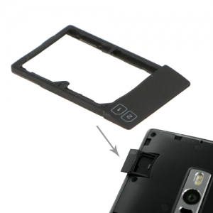 Card tray for OnePlus Two