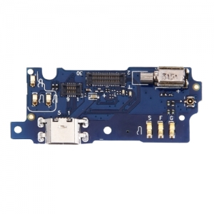 Charging port board replacement for Meizu M3s
