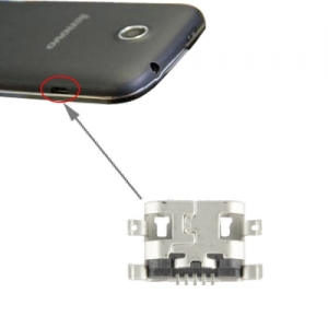 Connector Charger for Lenovo A820