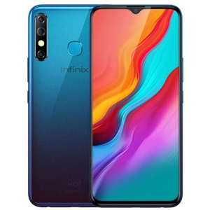 Global Version INFINIX HOT 8 4GB RAM 64GB ROM DDR4 RAM XOS 5.0 based on Android Pie 9.0 Helio P22 (12nm) Octa-Core 64 bit processor, Fingerprint sensor & Face Unlock (0.3 seconds) 8MP AI (f 2.0), Front Flash