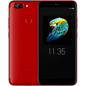 Global Version Lenovo S5 4GB RAM 64GB ROM 13MP Dual Rear Camera 5.7 inch Snapdragon 625 Octa core 4G Smartphone