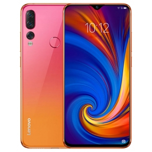 Global Version Lenovo Z5S 6.3 Inch 4G Snapdragon 710 6GB RAM 128GB ROM 16.0MP+8.0MP+5.0MP Triple Rear Cameras ZUI 10 Touch ID Quick Charge