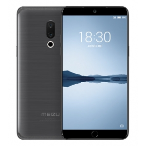 Global Version MEIZU 15 Plus 6GB RAM  128GB ROM 12.0MP+20MP Dual Back Camera 20MP Front Camera Front Fingerprint ID Face ID 4G LTE Smartphone