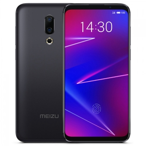 Global Version Meizu 16X 6.0 Inch 4G LTE Smartphone Snapdragon 710 6GB 64GB 12.0MP+20.0MP Dual Rear Cameras Android 8.1 In-Display Fingerprint Full Screen