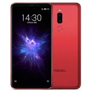 Global Version Meizu Note 8 4GB RAM 64GB ROM Snapdragon 632 Octa Core 6.0 Inch 2160x1080P Dual Rear Camera Fingerprint AI Face Recognition 4G LTE Smartphone