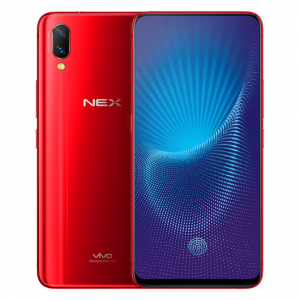 "Global Version VIVO NEX 8GB RAM 128GB ROM Snapdragon 845 Octa Core 6.59"" Fingerprint Screen Auto-elevated Camera 4000mAh Smartphone***Free Shipping"