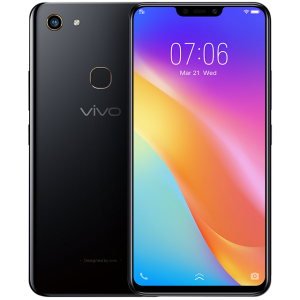 Global Version Vivo Y81 4GB RAM 32GB ROM MT6762 Octa Core 6.0 Inch 1520 x 720HD IPS Full Screen 5MP+13MP Camera 3260mAh Big Battery 4G LTE Smartphone***Free Shipping
