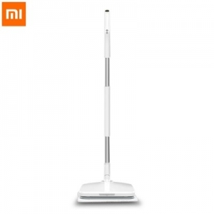 Global Version Xiaomi Handheld Electric Mop High Capacity Battery LED Power Indicator Flexible Rotation Design