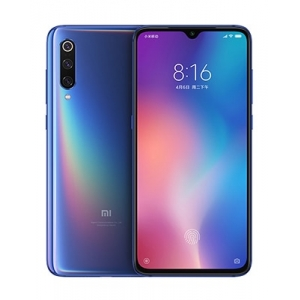 Global Version Xiaomi Mi 9 6GB 64GB Snapdragon 855 48MP Triple Camera AMOLED Mobile Phone Fingerprint Wireless Charging NFC