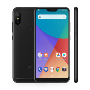 "Global Version Xiaomi A2 Lite/Mi A2 Lite 4GB 64GB Smartphone 5.84"" Full Screen Snapdragon 625 AI Dual Cameras Android 8.1 OS**** Free Shipping"