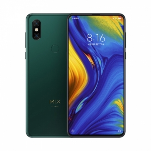 Global Version Xiaomi Mi Mix 3 6GB 128GB Silder Full Screen Snapdragon 845 Octa Core Dual 18W QC3.0 Wireless Charger 4G LTE Smartphone***Free Shipping
