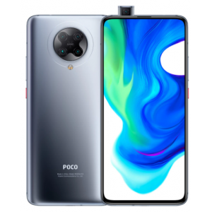 Global Version Xiaomi POCO F2 Pro 6.67 inch Snapdragon 865 4700mAh 30W Fast Charge 8GB RAM 256GB ROM 64MP Camera 8K Video 5G Smartphone