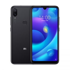 Global Version Xiaomi Play 6GB RAM 64GB ROM MTK P25 5.84 Inch 2280×1080 pixels Fingerprint ID 8MP+12MP Dual Camera 4G LTE Smartphone***Free Shipping