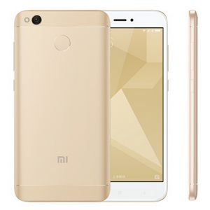 "Global Version Xiaomi Redmi 4X Smartphone 3GB 32GB 5.0"" HD Screen Snapdragon 435 Octa Core 4100mAh 13.0MP LDD LTE**** Free Shipping"