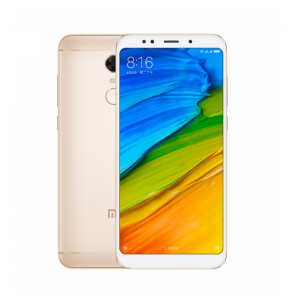 Global Version Xiaomi Redmi 5 Plus 5.99 Inch 3GB RAM 32GB ROM Snapdragon 625  4G Smartphone**** Free Shipping