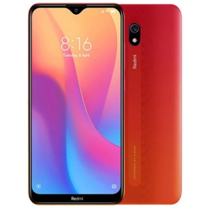 "Global Version Xiaomi Redmi 8A 2GB RAM 32GB ROM 5.45"" Snapdargon 439 Octa core Mobile Phone 4000mAh 12MP Camera Smartphone"