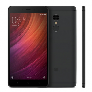 "Global Version Xiaomi Redmi Note 4 International Edition Mobile Phone Snapdragon Octa Core 5.5"" FHD  **** Free Shipping"