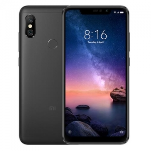 Global Version Xiaomi Redmi Note 6 Pro 4GB RAM 64GB ROM 6.26 Inch FHD+ Screen Snapdragon 636 12.0MP + 5.0MP Dual Rear Cameras MIUI 9 Face ID 4G LTE Smartphone***Free Shipping