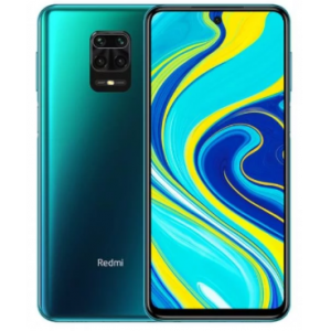 Global Version Xiaomi Redmi Note 9S 6.67 inch 48MP Quad Rear Camera 6GB RAM 128GB ROM 5020mAh Snapdragon 720G Octa core 4G Smartphone
