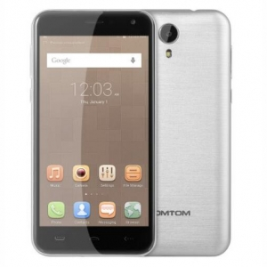 HOMTOM HT3 Pro 4G Android 5.1 5.0inch MTK6735 64bit Quad Core 1.0GHz 2GB RAM 16GB ROM Smartphone