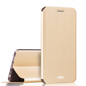 HUAWEI Honor 7X Case Cover MOFI PU Leather Flip Cover Case