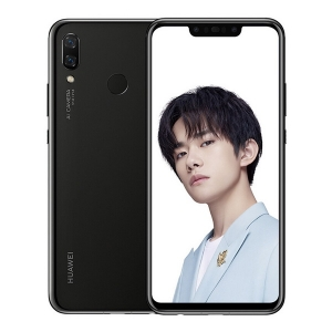HUAWEI Nova 3 6.3 Inch FHD+ Screen Kirin 970 6GB 128GB Dual 24.0MP Cameras Android 8.1 Type-C Touch ID OTG 4G LTE Smartphone
