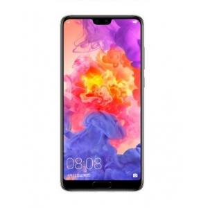 HUAWEI P20 Pro 6GB 256GB Android 8.1 OS Kirin 970 4000mAh Battery 6.1 Inch 2240*1080(OLED) 40.0MP + 20.0MP Dual Back Camera 24MP Front Camera 4G LTE Smartphone