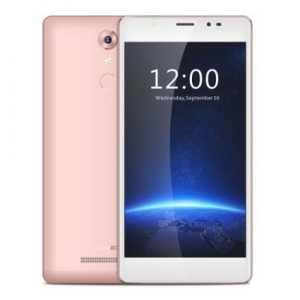 Leagoo T1 Plus Android 6.0 5.5 inch 4G Phablet MTK6737 1.3GHz Quad Core 3GB RAM 16GB ROM Fingerprint Smartphone