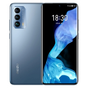 "Meizu 18 5G Mobile Phone 6.2"" 120HZ 3200x1440 12GB RAM 256GB ROM 64.0MP+16.0MP+8.0MP+20.0MP Snapdragon 888 30W Charger"