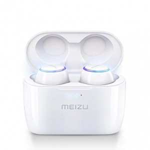 Meizu POP TW50 True Wireless Bluetooth Earphones Mini Sport Bluetooth V4.2 Headset