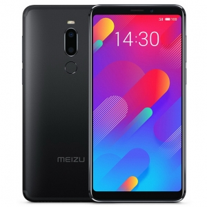 Meizu V8 5.7 Inch Helio P22 4GB 64GB 12.0MP+5.0MP Dual Rear Cameras Flyme 7.1 Face ID Full Screen 4G LTE Smartphone