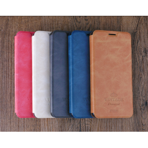 Mofi Flipcover Cover case For Xiaomi Redmi 5 Plus Smartphone