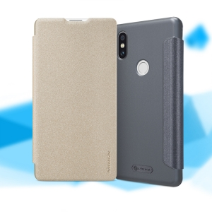 NILLKIN Flip Cover Case for Xiaomi Mix 2s/MIX2S