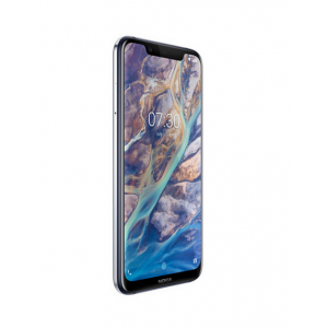 Nokia X7 6GB RAM 128GB ROM Android 8.0 OS Snapdragon 710 Octa Core 6.18 in 2248 x 1080 Triple Cameras 4G LTE Smartphone