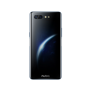 Nubia X 8GB 128GB 6.26 Inch 2280x1080 pixels 19:9 FHD Dual Screen Qualcomm Snapdragon 845 24MP + 16MP 4G LTE Smartphone