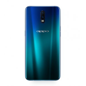OPPO R17 6GB 128GB 25.0MP AI Front Camera Qualcomm Snapdragon 670 Octa-core Screen Fingerprint ID 6.4 Inch 2340x1080 4G LTE Smartphone