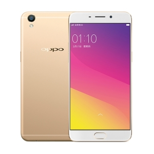 OPPO R9 5.5inch FHD Screen MTK6755 Octa Core 64bit Android 5.1 Smartphone 4GB RAM 64GB ROM 16.0MP 13.0MP Touch ID Fast Charge LED Notification