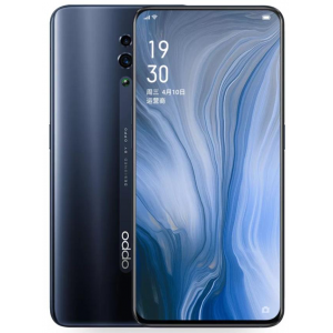 OPPO Reno 6.4 Inch 8GB RAM 256GB ROM FHD+ AMOLED NFC 3765mAh Android 9.0 Snapdragon 710 Octa Core 2.2GHz 4G Smartphone