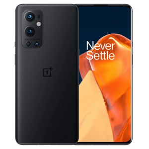 OnePlus 9 Pro 6.7 inches Bluetooth 5.2 8GB RAM 128GB ROM Smartphone OxygenOS based on Android™ 11 4,500 mAh Battery