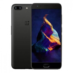 ONEPLUS 5 6/8GB RAM 64/128GB ROM Qualcomm Snapdragon 835 2.45GHz Octa Core 5.5 Inch 2.5D Corning Gorilla Glass 5 Optic AMOLED FHD Screen Android 7.1 4G LTE Smartphone