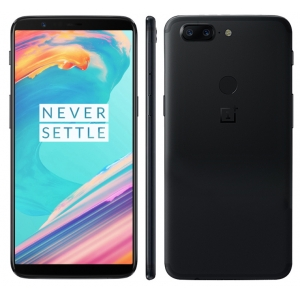 "Oneplus 5T 6GB/8GB 64GB/128GB Snapdragon 835 Octa Core 6.01"" Full Screen Dual Camera 20.0MP+16.0MP Fingerprint Phone"