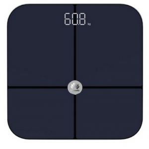 Original Huawei Body Fat Scale Bluetooth 4.0 High-precision BIA Lipometry Chip Digital Ultra Slim Scale